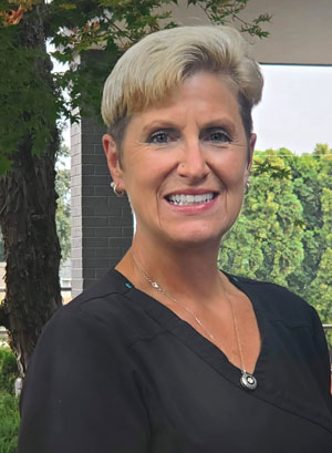 Chiropractic Yakima WA Kimberly Simonsen Chiropractic Assistant